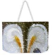 Abstract 121 Weekender Tote Bag