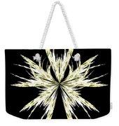 Abstract 127 Weekender Tote Bag