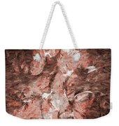 Abstract Series16 Weekender Tote Bag