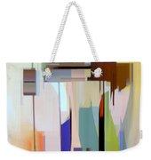 Abstract 16 Weekender Tote Bag