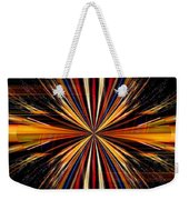 Abstract 171 Weekender Tote Bag