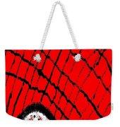 Abstract #23 Weekender Tote Bag