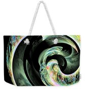 Abstract 291 Weekender Tote Bag