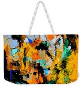 Abstract 315002 Weekender Tote Bag