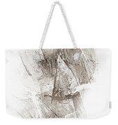Abstract 400-08-13 Marucii Weekender Tote Bag