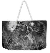 Abstract 409 - Marucii Weekender Tote Bag