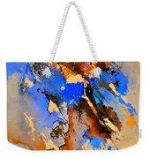 Abstract 4110212 Weekender Tote Bag