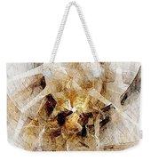 Abstract 414-08-13 Marucii Weekender Tote Bag