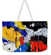 Abstract 55315080 Weekender Tote Bag