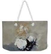 Abstract 6631101 Weekender Tote Bag