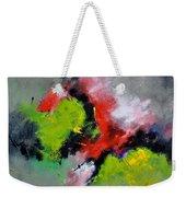 Abstract 6631201 Weekender Tote Bag