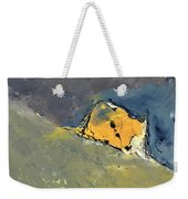 Abstract 6631702 Weekender Tote Bag