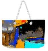 Abstract 664150 Weekender Tote Bag