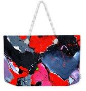 Abstract 673121 Weekender Tote Bag