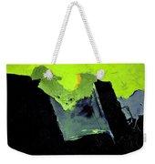 Abstract 695213 Weekender Tote Bag