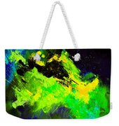 Abstract 6954278 Weekender Tote Bag