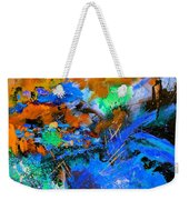 Abstract 783180 Weekender Tote Bag