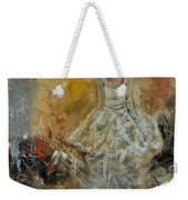 Abstract 8821151 Weekender Tote Bag