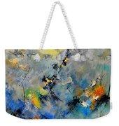 Abstract 88212082 Weekender Tote Bag