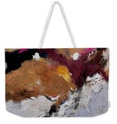 Abstract 8831901 Weekender Tote Bag