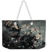 Abstract 9712072 Weekender Tote Bag