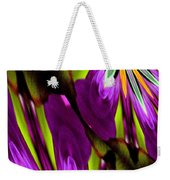 Abstract A03 Weekender Tote Bag