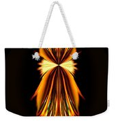 Abstract A031 Weekender Tote Bag