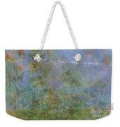 Prosperity - Abstract Art  Weekender Tote Bag