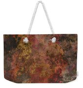 Mend - Abstract Art  Weekender Tote Bag