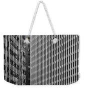 Abstract Buildings Weekender Tote Bag