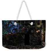 Picasso Pussy Weekender Tote Bag