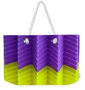 Abstract Cups Weekender Tote Bag
