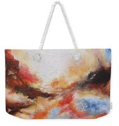 Abstract Dream Weekender Tote Bag