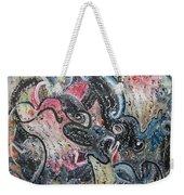 Abstract Expressionsim 02 Weekender Tote Bag
