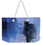 Abstract Floral - 04tl4t2b Weekender Tote Bag