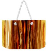Abstract Forest Hidden Secrets Weekender Tote Bag