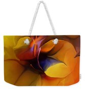 Abstract From Within Weekender Tote Bag