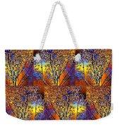 Abstract Fusion 142  Weekender Tote Bag