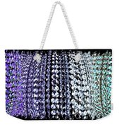 Abstract Fusion 219 Weekender Tote Bag