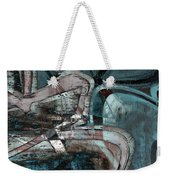 Abstract Graffiti 9 Weekender Tote Bag