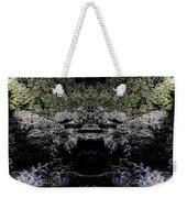 Abstract Kingdom Weekender Tote Bag