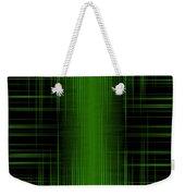 Abstract Lines 1 Weekender Tote Bag