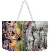Abstract Weekender Tote Bag