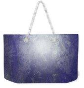 Abstract  Moonlight Weekender Tote Bag