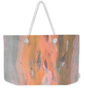 Abstract Nature 0 Weekender Tote Bag