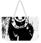 Abstract Object Weekender Tote Bag