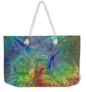 Abstract Of Dreams Weekender Tote Bag