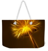 Abstract Of Nature 1 Weekender Tote Bag