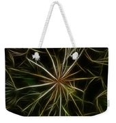 Abstract Of Nature 2 Weekender Tote Bag