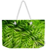 Abstract Of Nature 3 Weekender Tote Bag